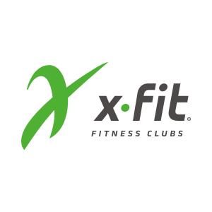 Федеральная сеть фитнес-клубов «X-FIT»