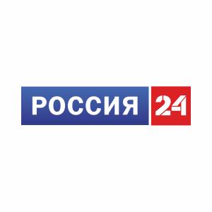 Телеканал «РОССИЯ 24»